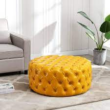 51 ottomans with sophisticated style