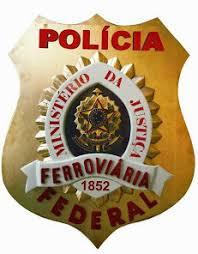Resultado de imagem para POLICIA FERROVIARIA FEDERAL