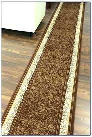 Extra Long Runner Rug Hall Runners Exotic