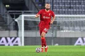 Neuer Vertrag statt Abschied - Nathaniel Phillips bleibt beim Liverpool FC