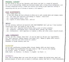 Make My First Resume Online Creating Online Resume Build My Resume
