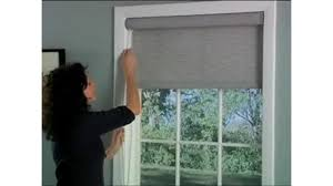 bali solar shades. Bali Roller/Solar Shades With Continuous Cord Loop Lift - American Blinds Video Gallery Solar