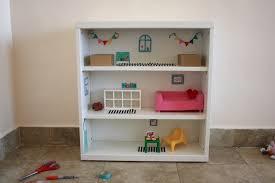 Ikea doll furniture Wooden Img 5201 Mamapapabubba Bookshelf Dollhouse For Miss Mamapapabubba