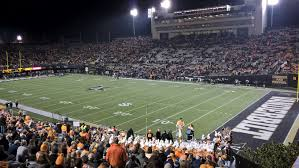 Vanderbilt University Football Stadium Seating Chart Vanderbilt Stadium Wikipedia