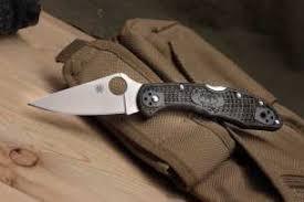 Ножи Спайдерко – купить <b>нож Spyderco</b> в интернет магазине с ...