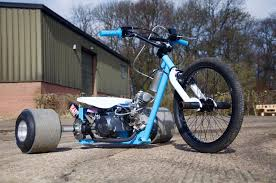 Motorised Drift Trike: 14 Steps (with Pictures)