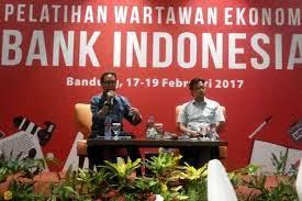 Dengan kondisi fundamental ekonomi indonesia yang baik dan kuat, maka nilai tukar rupiah dapat stabil. Ini Empat Tantangan Yang Dihadapi Perekonomian Indonesia