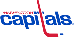 Washington Capitals Logo, 1974-1995 - DetroitHockey.Net