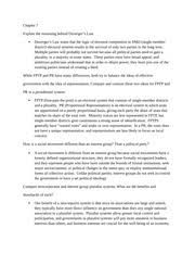 essay on best economic system for developing countries the best  most popular documents for polc 2300