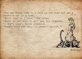 Alice In Wonderland Quote Custom Alice In Wonderland Quote Linda Bloodworth
