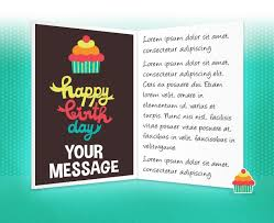 Happy Birthday Business Card Corporate Birthday Ecards Employees Clients Happy