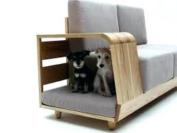 fancy dog crates furniture. Fancy Dog Crates Furniture Style Crate Beds Comfortable And .