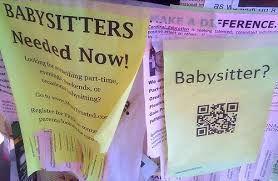 baby advertising jobs is a date night worth the cost of the sitter babycenter blog