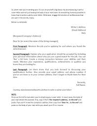 Cover Letter Address Specific Person Or Recruiter Or Her Name Of A