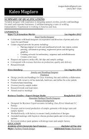 Differences Between Resume And Curriculum Vitae Unique Cv Vs