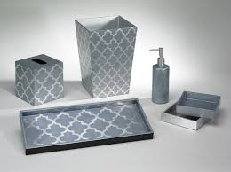 Blue Bathroom Ensembles Best Of Blue And Gray Bathroom Accessories Blue And Gray Bathroom Accessories