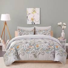 mandala bedding set paisley design duvet cover set pillowcase us uk with regard to awesome household bedding sets uk prepare