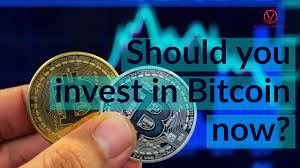 Should you invest in Bitcoin now? | by Block Venture Project | The Crypto  Telegraph
