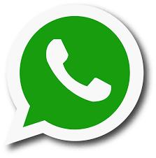 icona-whatsapp - Tau