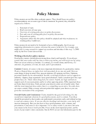policy memo example png letterhead template sample policy memo example 82124307 png