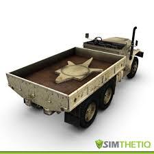similiar m35a2 rear keywords rear view of m35a2 wheeled vehicle desert version