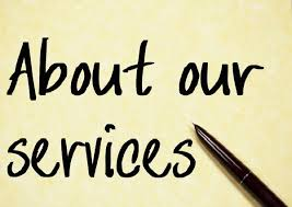 Image result for services offered