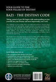 Bazi The Destiny Code Pdf Lastsilent