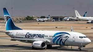 """أول رحلة جوية لـ""""مصر للطيران"""" تحط في إسرائيل - SWI swissinfo.ch"""