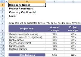 Project Management Templates Excel Project Ideas Rome Fontanacountryinn Com