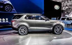 2018 land rover discovery price. perfect price 2018landroverdiscovery5autoshow to 2018 land rover discovery price