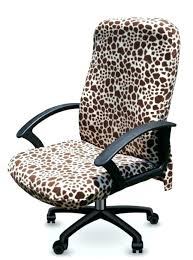 leopard print office chair. Cow Print Office Chair Leopard Computer Floral . E