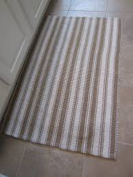 dash and albert striped rug an easy way to clean