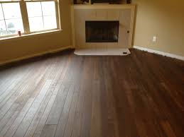 Kitchen Floor Paint Concrete Wood Floor You Can Get Whatever Type Of Plank And