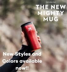 Mighty <b>Mug</b> : The <b>Mug</b> That Won'<b>t</b> Fall