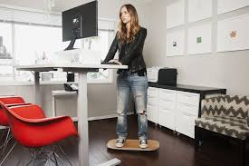 standing cubicle desk which desks are worth investing in new york post 13