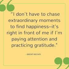 Quotes On Gratitude Mesmerizing Inspirational Quotes About Work Brene Brown Quotes About Gratitude