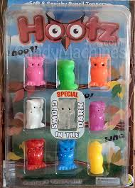 Squishy Vending Machine Delectable Buy Hootz Pencil Toppers Vending Capsules Vending Machine Supplies