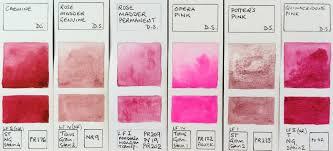 Jane Blundell Artist Daniel Smith Watercolour Full Range