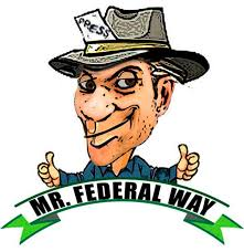Round Table Federal Way Elections And Turduckens Qa With Mr Federal Way Federal Way