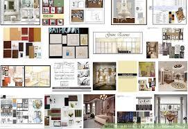 How To Make A Portfolio For Interior Design 6 Steps