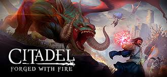Citadel Forged With Fire Steam Charts Citadel Forged With Fire On Steam