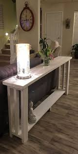 sofa table. Fine Sofa Couch Table DIY Throughout Sofa Table I