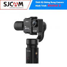 Thiết Bị Chống Rung Quay Phim Gimbal 2 Cho Camera Hành Trình Sjcam - Hàng  Chính Hãng - Camera Hành Trình Ô Tô, Xe Máy Thương hiệu SJCAM