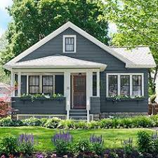 small house paint color. How To Update A Small Home Without Pro. Exterior House Colors1930s Paint Color T