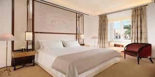 On Suite Bedroom Suites Rooms Hotel Eden Luxury Rome Hotels 5 Star Hotel