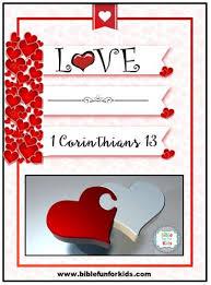 Letters from Paul Love Biblefun JPG