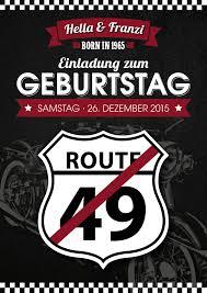 Geburtstag Biker Gedicht Asphalt Schwalben Rhein Main