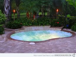 little pool design