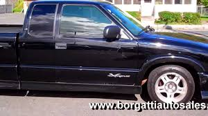 2001 Chevy S10 EXTENDED CAB XTREME 2WD - - YouTube