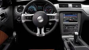 ford mustang 2014 interior. Interesting 2014 In Ford Mustang 2014 Interior 0
